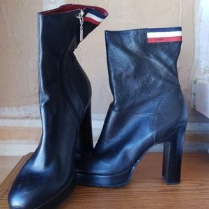 Women'sTommy Hilfiger ankle boots
